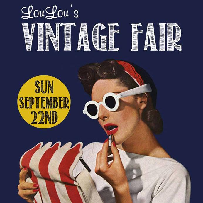 vintage fair divalicious - photo #39