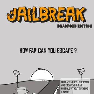 Jailbreak square