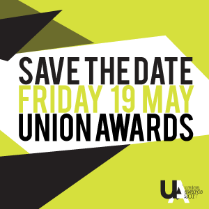 Unionawards 17   save the date