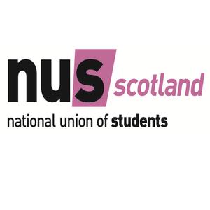 Nus scotland logo 5x4