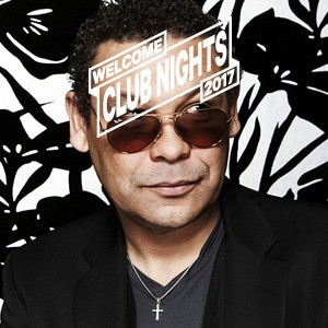 Welcome Club Night Craig Charles Funk Amp Soul Liverpool