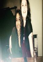 Emily Goulding and Radia Mustafa