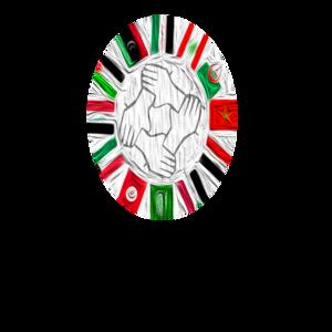 Arab society logo png
