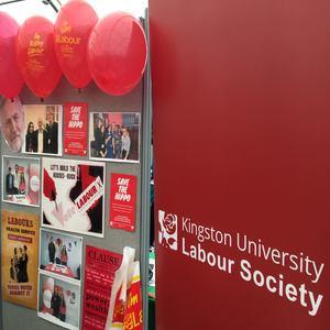 Labour society photo