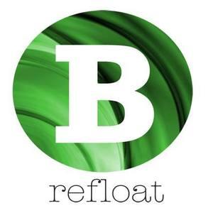 Refloat logo