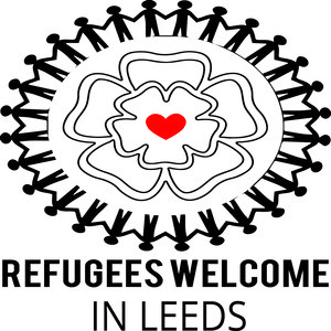 Refugee logo