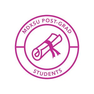 Mdxsu postgrad square