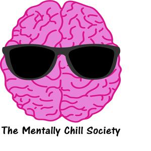 Mentally chill logo