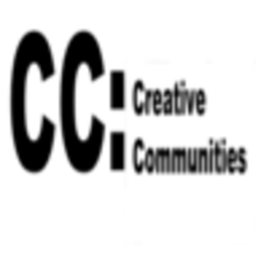 Creative communities full small