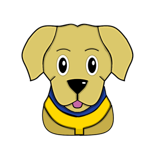 Guidedogs logo
