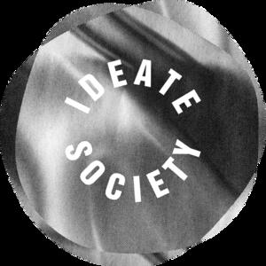 Ideate society logo