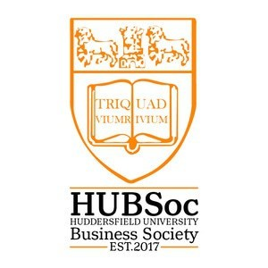 Business society logo