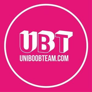 Copy of ubt logo