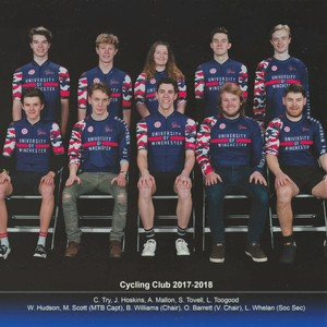 Uowcycling