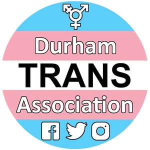 Trans association logo