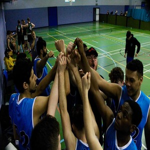Basketball men