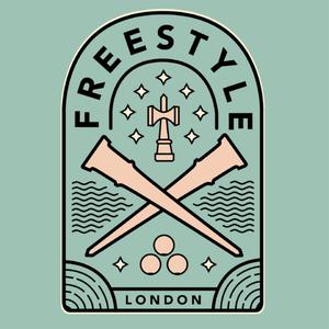 Freestyle   logo draft