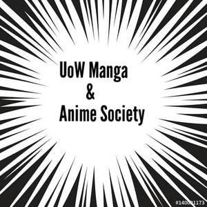 Manga and anime society