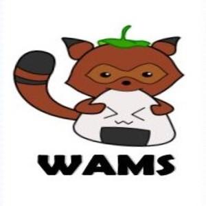Wams logo