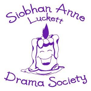 Drama socity logo