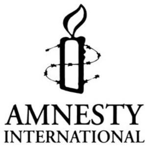 Amnesty int logo