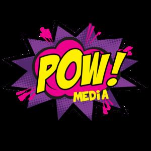 Pow media square