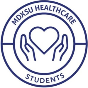 Healthcare students logo resized