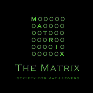 Logothematrix