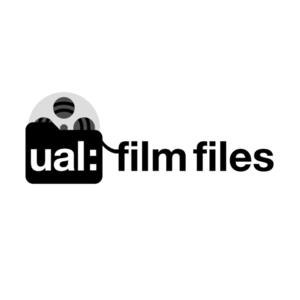 Ual film files logo