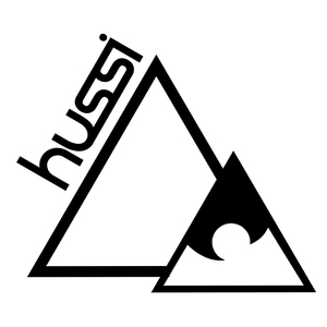 Hussi double triangle squared