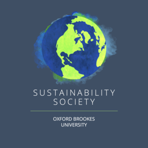 Logo sustainability society
