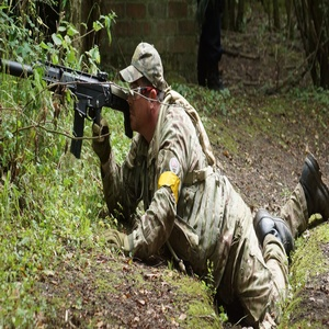 Airsoft fb page