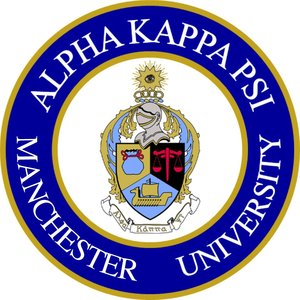 Manchester university alpha kappa psi