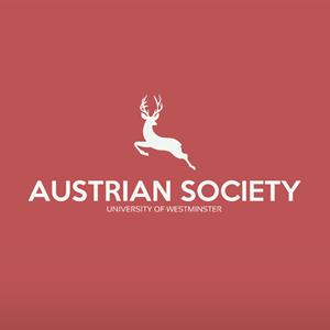 Logo austrian society uow