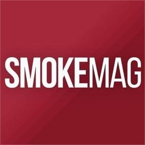 Smoke mag logo