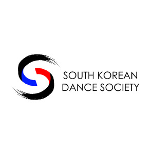 South korean dance society logo 1080 x 1080