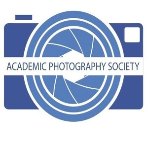 Academic photography logo