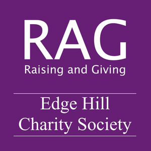 47442b08ce8a1 RAG (Raise and Giving)   Edge Hill University Students  Union