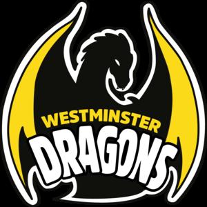 Uwsu dragons logo 2019