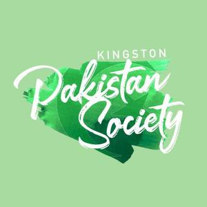 Pakistani society logo