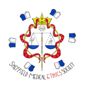 Medical ethics logo