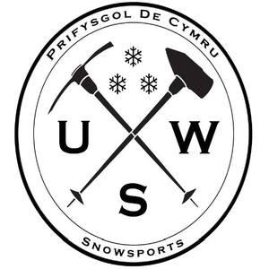 Usw snowsports logo