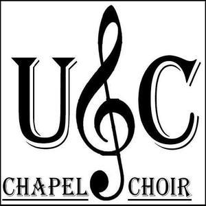Chapel choir logo