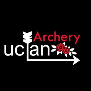 New archery logo 17