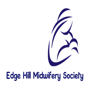 Midwifery society logo new