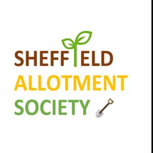 Sheffield allotment society logo no border