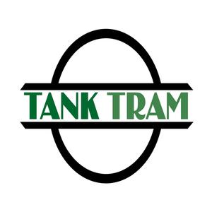 Tank tram logo