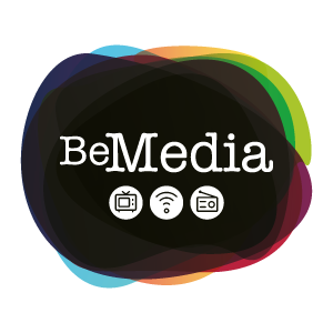 Bemedia   logo
