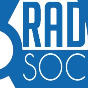 Radiography new logo