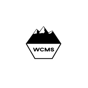 Climbing and mountaineering logo